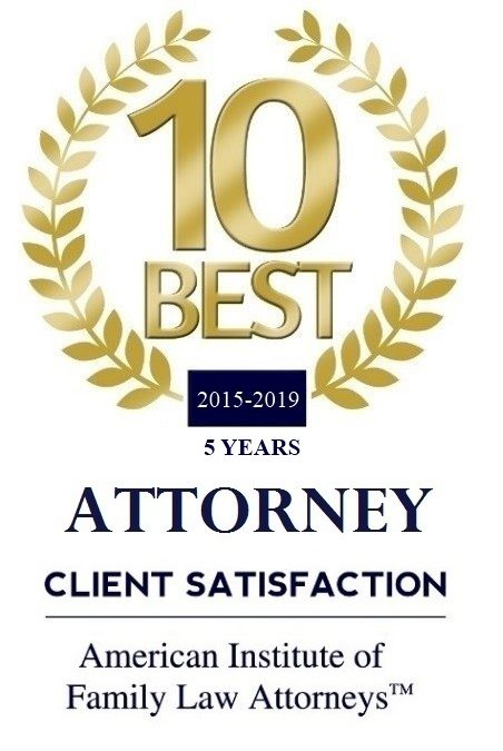 Attorney Morgan Smith Accepted as Five Years AIOFLA'S 10 Best in Tennessee