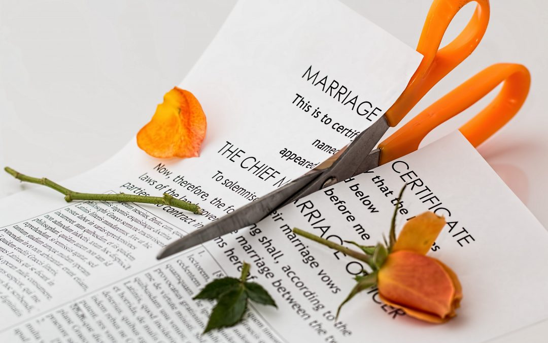 How to Prepare for a Divorce in Tennessee